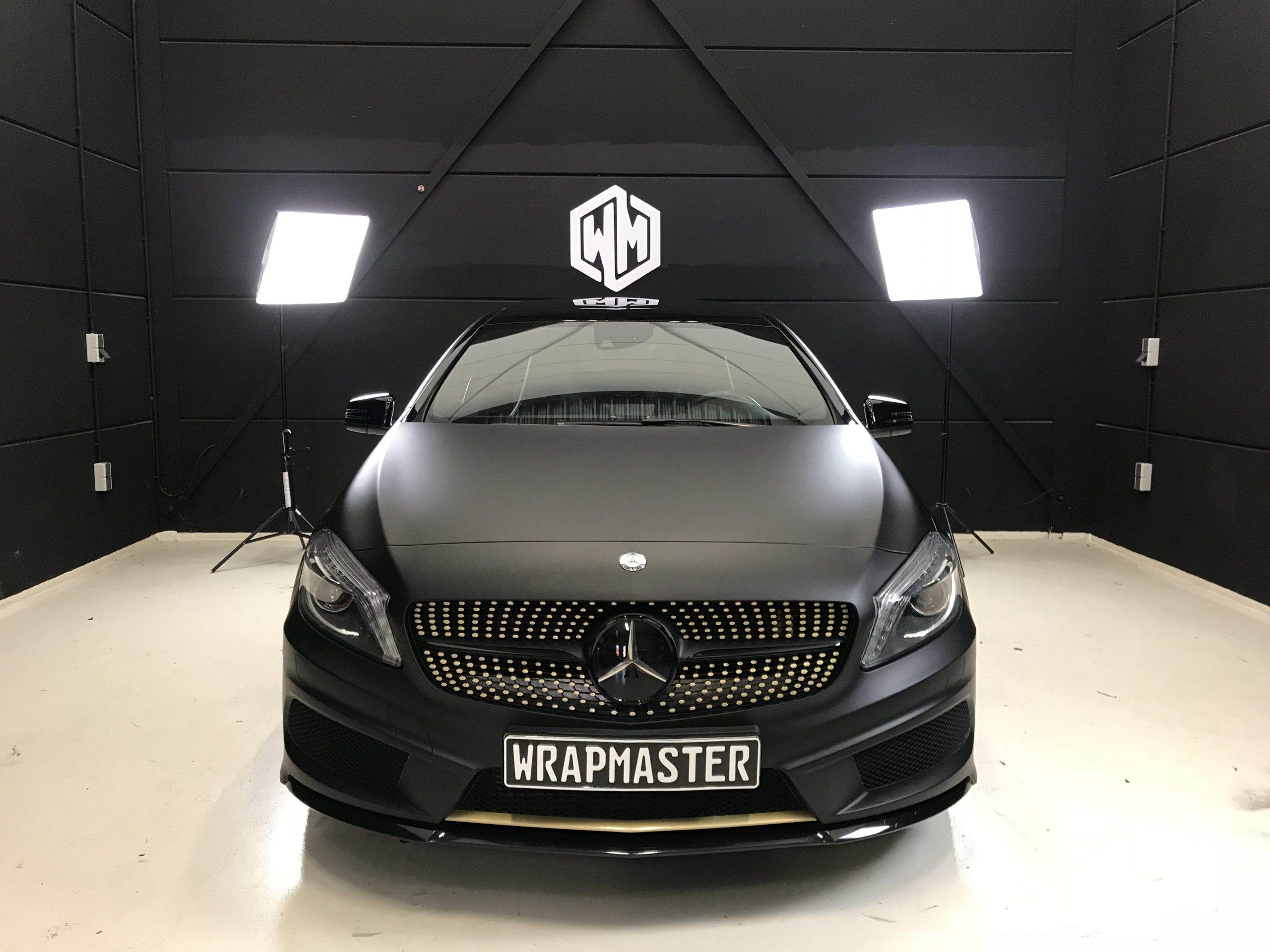 Detailwrapping