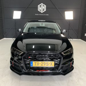 AUDI S3 BLACK (1)